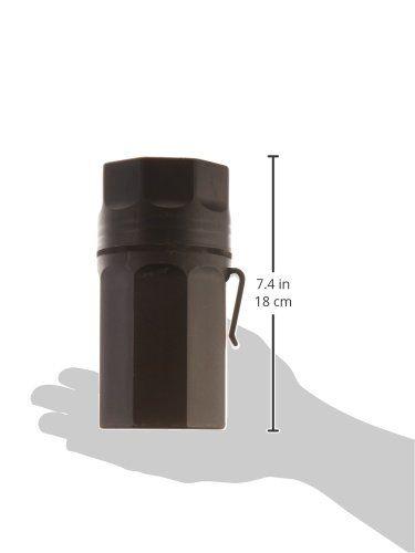 Norseman Drill Bits 44170 Ultra Dex Type 240-UB 135 Degree Split Point Magnum Super Premium Jobber Drill Set (29 Piece)