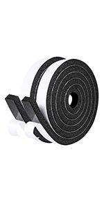 low density foam tape
