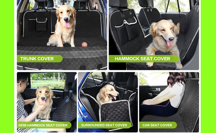 pet seat cover suv