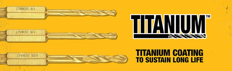 titanium coating