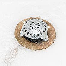 hair catcher, bathtub drain, drain strainer, bathtub hair catches, hair catches, clogged drain, clog
