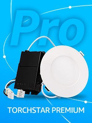 ultra-thin LED panel light